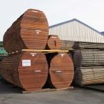 stockage bois pour professionnel Bourgoin