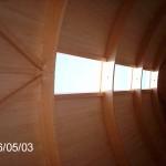 ossature bois par Bourgoin bois