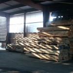 stockage bois nantes